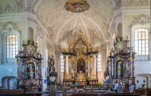 Polski kościół w Niemczech ma być zlikwidowany i sprzedany? Duchowny zabrał głos w sprawie