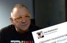 Znana publicystka ostro zaatakowała Owsiaka i po chwili usunęła swój wpis. Internauci szybko ujawnili jego treść