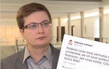 Posłanka Nowoczesnej nie wie, kto utrzymuje polityków? Mocna wymiana zdań z internautą i kuriozalna odpowiedź
