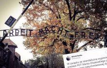 """Nie chciał rekomendować Auschwitz i muzeum """"Polin"""" zagranicznym turystom. Reakcja ministerstwa mogła być tylko jedna"""