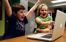 Jak aplikacje wpływają na rozwój dzieci?
