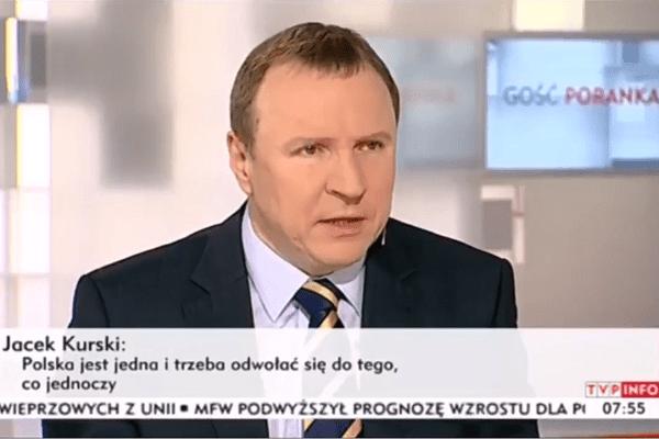 """To nagranie może pogrążyć szefa TVP! Mówił w nim m.in. o """"uzależnieniu Kaczyńskiego od Macierewicza"""" [WIDEO]"""