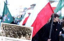 """15 sierpnia przez Warszawę przejdzie marsz. Obywatele RP zapowiadają """"blokadę faszystów"""", a Młodzież Wszechpolska odpowiada"""