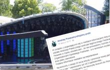 Andrzej Piaseczny opublikował oświadczenie ws. występu w Opolu.
