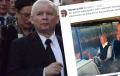 Jarosław Kaczyński wypoczywał w Świnoujściu. Towarzyszyli mu najbliżsi współpracownicy [FOTO]