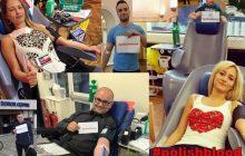 PolishBlood 2017 - W UK trwa polonijna akcja oddawania krwi