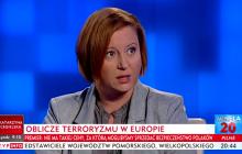 """Dziennikarka wskazuje ważny problem z radykalnymi islamistami w Europie: """"ci muzułmanie stanowią elektorat..."""" [WIDEO]"""