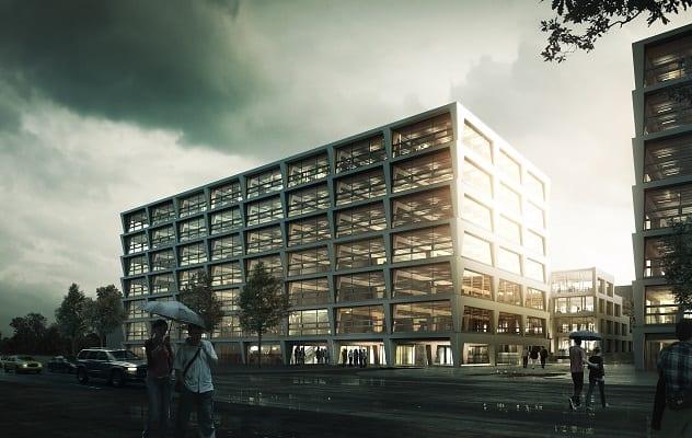 Vienna House otworzy nowy hotel w Warszawie