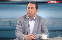 """Ostre słowa Bronisława Wildsteina pod adresem TVP: """"Władza, która nadstawia ucha chórowi pochlebców jest przegrana"""""""