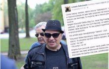Krzysztof Skiba pisze o zbrodniach polskich narodowców. Ostra reakcja historyka.