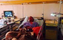 Kilka dni temu na profilu rapera Chady opublikowano niepokojącą fotografię ze szpitala. Teraz głos zabrał sam zainteresowany!