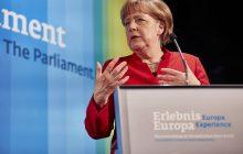 """Premier Węgier swoim zachowaniem wyprowadził z równowagi Angelę Merkel. Ta reakcja jest """"nie do przyjęcia"""""""