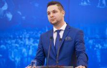 Wiceminister wyjaśnia swój kontrowersyjny wpis o gwałcicielach z Rimini. Jasna deklaracja w sprawie tortur