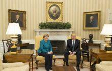 Donald Trump rozmawiał z Angelą Merkel na temat Korei Północnej. Kanclerz zachęca do działań na dwóch polach