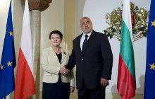 Polska zajęła stanowisko ws. włączenia do strefy Schengen Bułgarii. Deklaracja zgodna z propozycją Junckera
