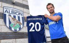 Kolejny pełny mecz Grzegorza Krychowiaka dla nowego klubu. Polak wysoko oceniony przez dziennikarzy!