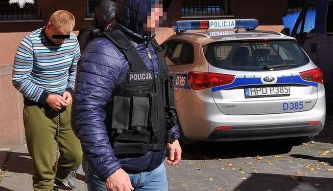 Bramkarz polskiego klubu brutalnie zamordowany przez Ukraińca!