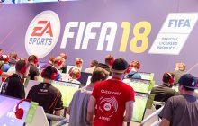 Wiadomo, który piłkarz będzie ambasadorem gry FIFA 18 w Polsce. Jego twarz znajdzie się na okładce?