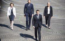 Emmanuel Macron po raz kolejny atakuje Polskę! Mocne słowa francuskiego prezydenta