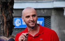 Marcin Gortat na konferencji w USA pytany o Andrzeja Dudę. Jednoznaczna deklaracja koszykarza!