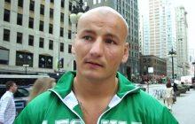Artur Szpilka na razie nie wejdzie do ringu. Poważna choroba mogła się skończyć o wiele gorzej!