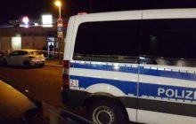 Berlin: Strzelanina przed klubem. Są ofiary, jedna śmiertelna
