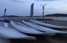 Czołowy polityk polskiej prawicy zdradził, że ma nową pracę. Został... instruktorem windsurfingu!