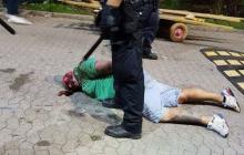 Duńska policja podjęła decyzję ws. funkcjonariuszy, którzy pobili Polaka! Odpowiedzą za brutalność?