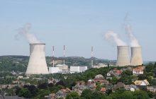 Duże zagrożenie w europejskiej elektrowni atomowej. Państwo wydaje darmowe tabletki jodu!