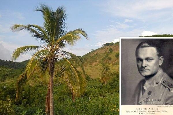 Z Rypina na La Gonave. Niezwykła historia Polaka, który został... królem na Haiti!