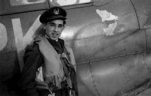 Polski pilot zostanie uhonorowany przez Anglików? Zdeklasował konkurentów!