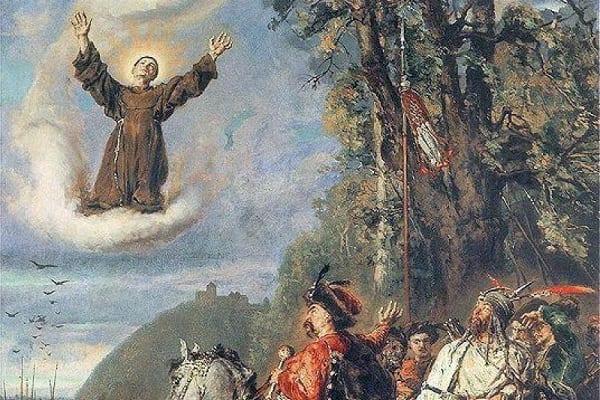 Św. Jan z Dukli zmarł 533 lata temu