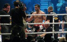 Organizacje walczą o Khalidova, a on... zakończy karierę?