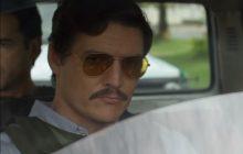 """""""Narcos"""" stoi pod znakiem zapytania? Gwiazdor serialu ma poważne obawy. """"Mówimy o życiu"""""""