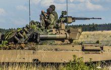 Przeprowadzono symulację wojny NATO i Rosji. Sprawdzono też skuteczność Wojsk Obrony Terytorialnej!