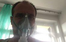 Paweł Kukiz trafił do szpitala! Poseł informuje o swoim stanie zdrowia.