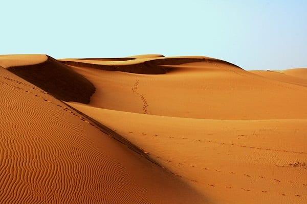 Na Ziemi zacznie brakować piasku? Skutki mogą być katastrofalne!