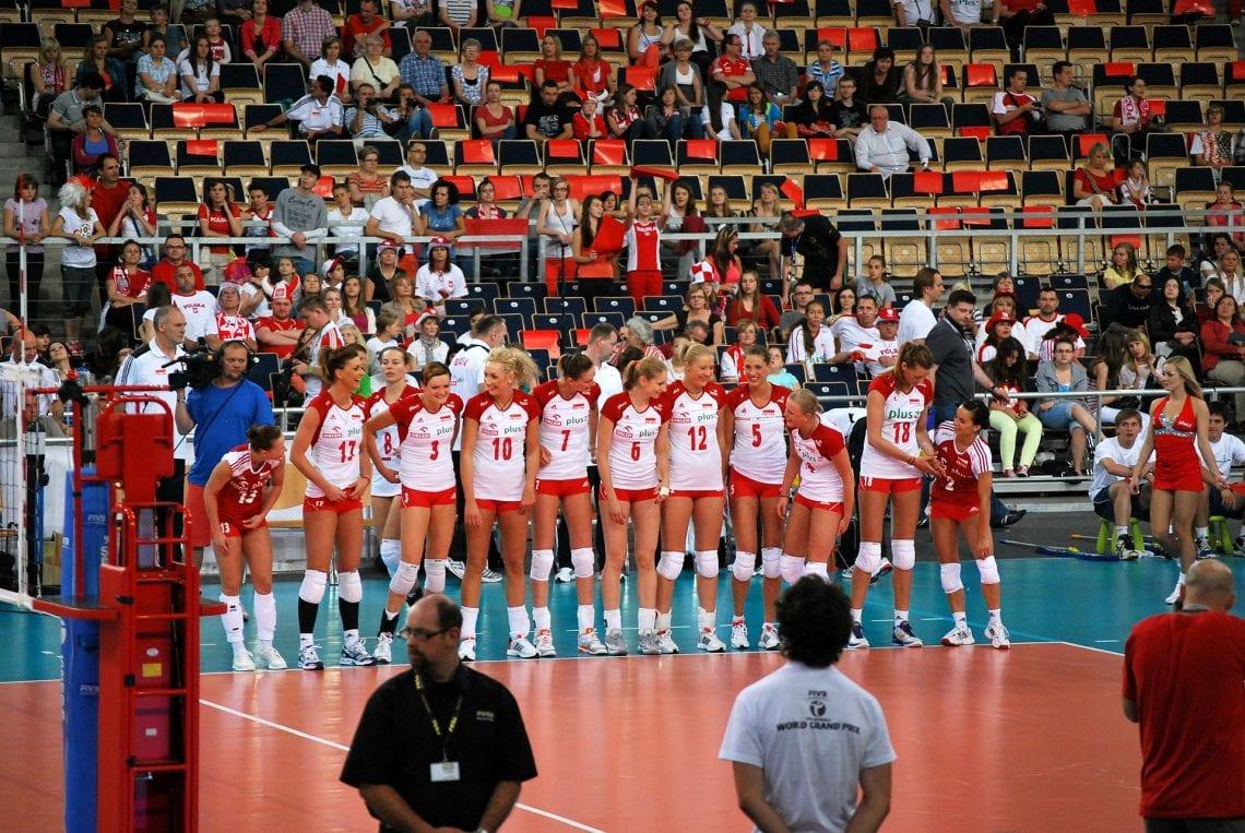 ME w siatkówce kobiet: Niemki rozgromione w tie-breaku! Polska triumfuje nad Niemcami na inaugurację turnieju!