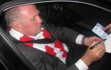 Burza w Niemczech po wywiadzie Lewandowskiego. Zareagował prezes Bayernu i... zaskoczył wszystkich