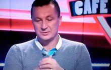 Tomasz Hajto przeklął w programie na żywo. Zabawna wpadka byłego piłkarza [WIDEO]