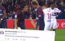 Francja huczy od plotek! W ten sposób Neymar miał odegrać się na koledze, który nie dał mu wykonać karnego