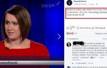 Posłanka, która przeszła do PiS pod ostrzałem ze strony swojej organizacji oraz koleżanki z ławy sejmowej.