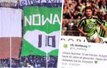 Niemiecki klub uczcił pamięć polskiego piłkarza, który zmarł po ciężkiej chorobie. Był wielkim talentem. Gdyby żył, miałby 42 lata...