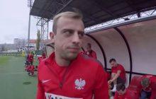 Kamil Grosicki szczerze o swojej słabej postawie w meczu z Danią. Wskazuje powód?