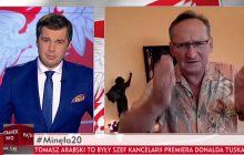 Wypowiedź Cejrowskiego na antenie TVP Info oburzyła część internautów. Podróżnik oskarżony o rasizm!
