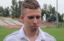 Były piłkarz Legii może zagrać przeciwko swoim były kolegom. Przed meczem złożył deklarację, która zaskarbi mu szacunek kibiców