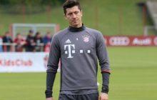 Robert Lewandowski stara się o transfer do Realu Madryt!