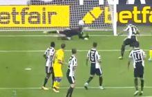 Tak wyglądał debiut Wojciecha Szczęsnego w Juventusie. Polak otrzymał prestiżowy przydomek od włoskich dziennikarzy [WIDEO]