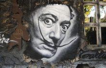 Głośna sprawa zakończona fiaskiem. Salvador Dali nie jest ojcem hiszpańskiej wróżki