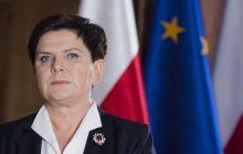 Polacy mają dość Beaty Szydło? Mało optymistyczne wyniki sondażu dla szefowej rządu